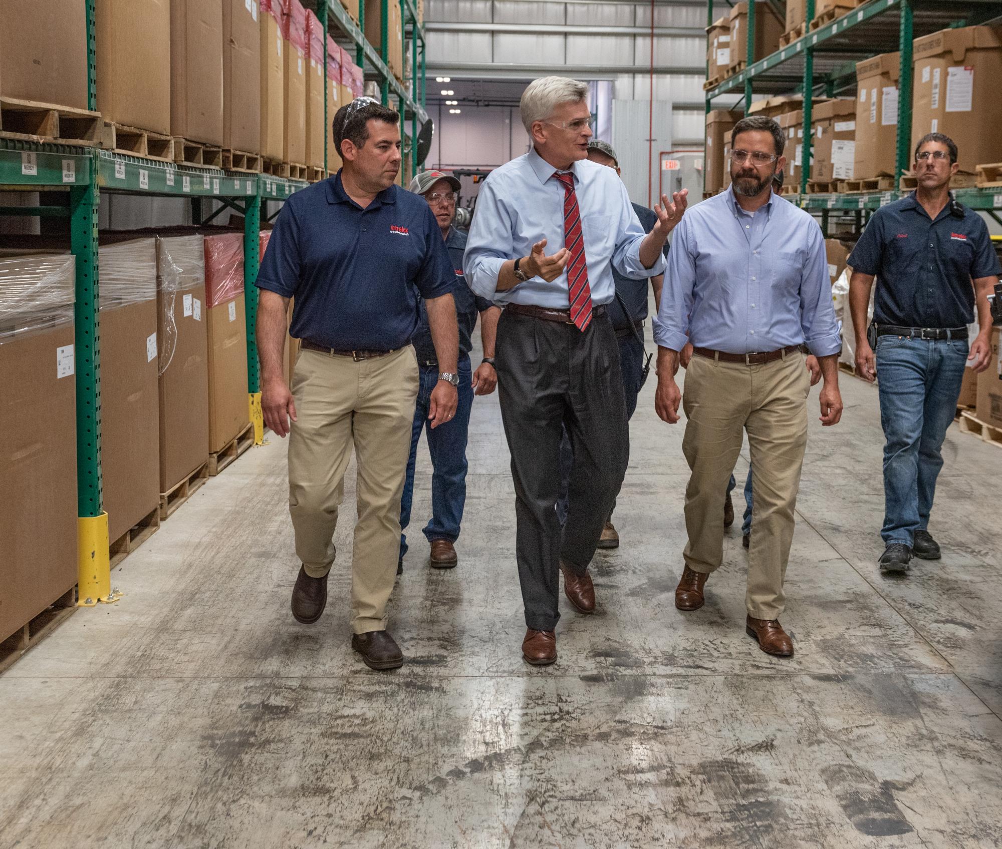 Working for Louisiana | 4.17.2020 Update
